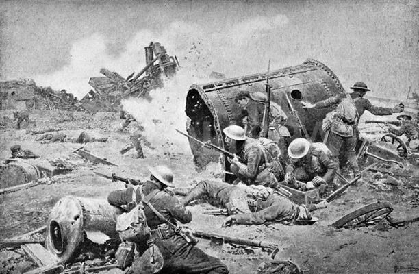 world war i s influence on canadian World war i: the war that changed everything world war i began 100 years ago this month, and in many ways, writes historian margaret macmillan, it remains the defining conflict of the modern era.